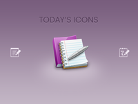 Today's Icons