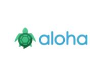 Aloha Chat Logo