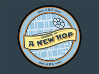 Star Wars: A New Hop