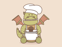 Lil' Dragon Chef