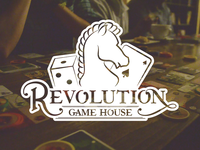 Revolution Game House