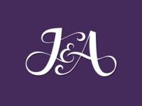 J & A Monogram