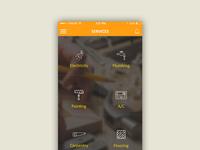 Daily UI#014_Job Portal