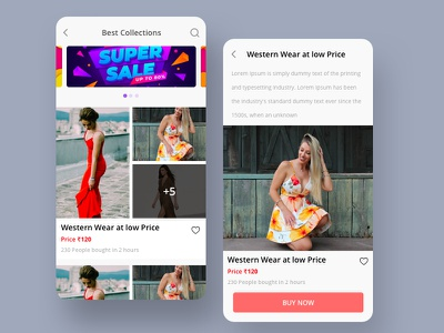 e commerce collection page collections sketch fashion ecommerce b2b graphic ux ui