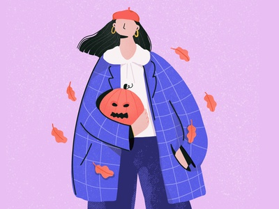 Untitled Artwork avatar modern people artwork 2d design character minimal illustrator illustration