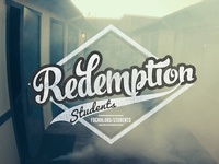 Redemption Video