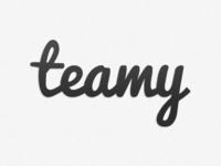 Teamy Logo