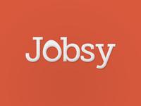Jobsy logo