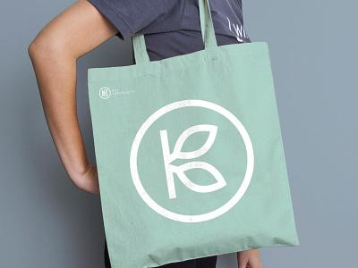 Kin Community Rebrand vector illustration icon logo design branding