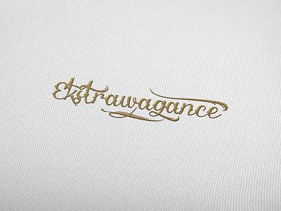 ekstrawagance logo