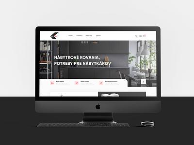 Lunit - ecommerce ecommerce website ecommerce brand icon ux ui web webdesign graphic logo design