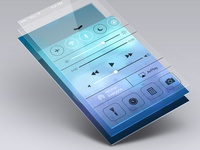 Transparency app mockup