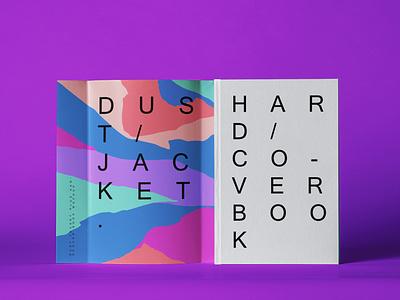 Free Hardcover Psd Book Cover Mockup Scene hardcover book dust jacket book mockup