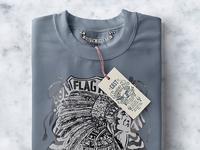 Free Folded Psd Sweatshirt Mockup