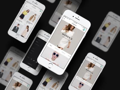 Free Psd App Screen Showcase Mockup by Pixeden - Dribbble
