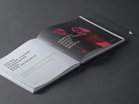 Free Square Psd Hardcover Book Mockup