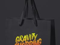 Free Psd Shopping Bag Packaging Mockup