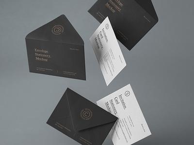 Free Gravity Psd Invitation Mockup invitation design envelope mockup