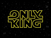 Only King // Star Wars