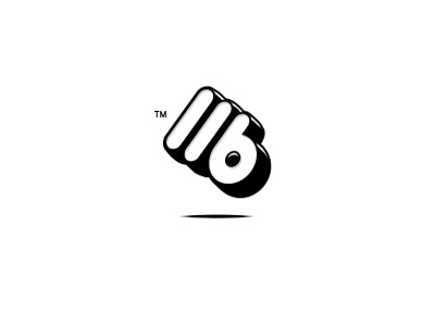 116 Logo By Marco Fesyuk Dribbble Dribbble