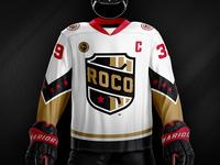 ROCO Hockey Jersey