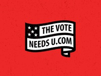 The Vote Needs U