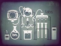 Vintage Bn. Labs