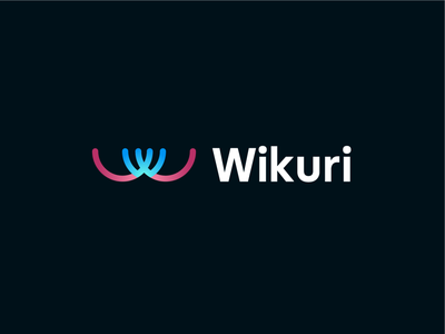 Wikuri - Proposal logo identity branding brand