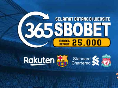 365SBOBET Situs Agen Sbobet, Agen Bola Terpercaya di Indonesia - agen sbobet agen bola 365sbobet