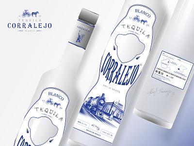 Corralejo brand brand identity branding design ui graphic design illustration illustrator branding vector design