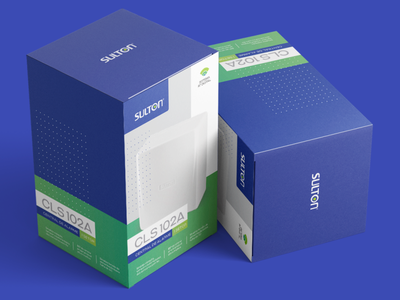 Packing Box for Alarms embalagem packages design package design packaging design package mockup packagedesign package grids packaging