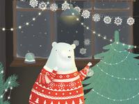 Bears holiday