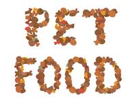 Pet Food Kibble Type
