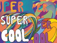 SUPER:::::COOL