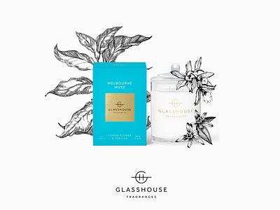 Melbourne Muse | Glasshouse | E-commerce #3 glasshouse melbournemuse melbourne designer design brand branding