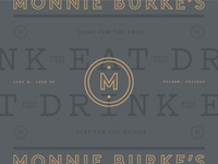 Monnie Burke's 02