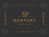 Newport Coffee House 03