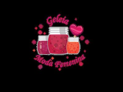 Logo Moda Femenina adobe illustrator cc logotype logodesign logo digitalart vector illustration design