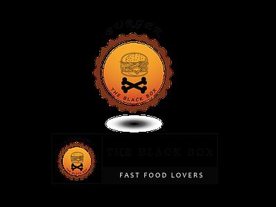 Logo Hamburguer hamburg hamburger adobe illustrator cc logotype logodesign logo digitalart vector illustration design