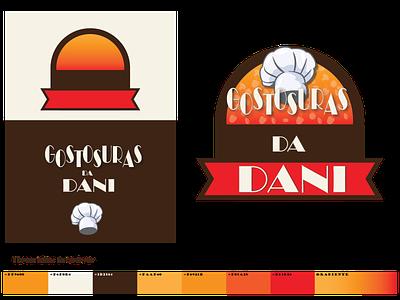 Logotype food logotype logodesign logo digitalart vector illustration design