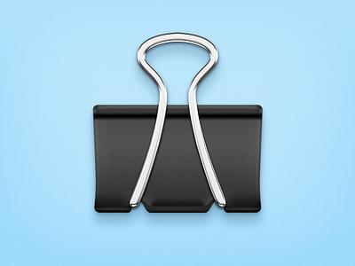 Paper Clip paper clip icon
