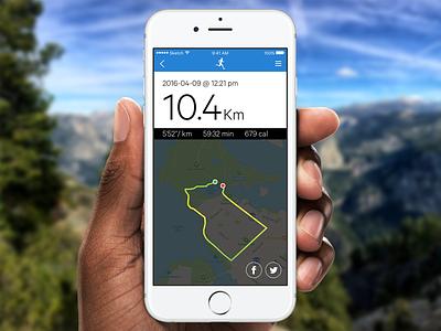 App for runners sports runners app running