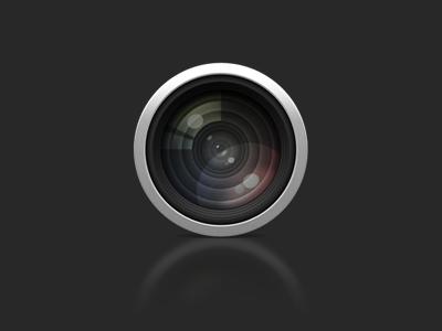 Good ol' lens lens app