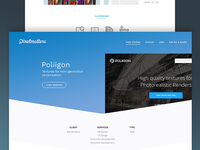 Poliigon Case Study