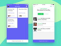 Bizy App