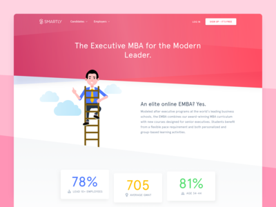 Smartly • The Executive MBA Page