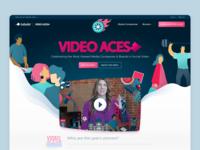 Tubular Labs • VideoAces Awards Homepage