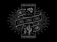 Long gone in Las Americas