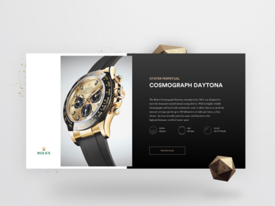 Daily Ui 12 – E-Commerce Shop Single Item single item e-commerce daily ui