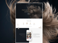 Avenue - Landing Page (old)